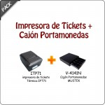 Pack LowCost
