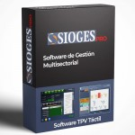 Software Sioges Version profesional