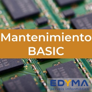 Mantenimiento BASIC
